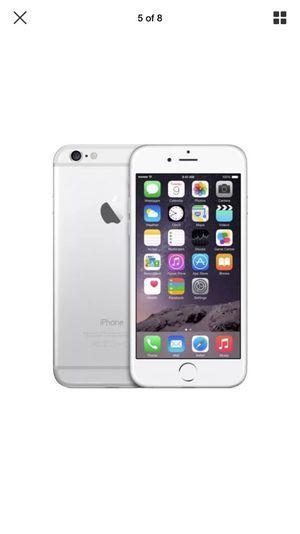 Factory unlocked iPhone 6s 32gb