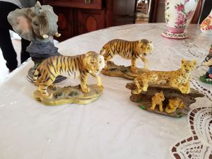 Figurines all six for $10