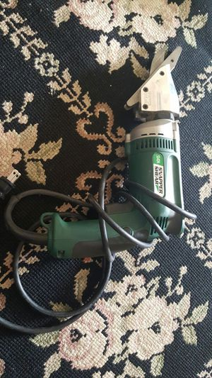 cortadora de ductos snaipper shear