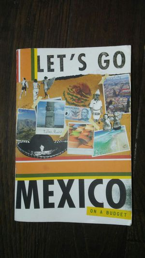 Lets go Mexico on a budget