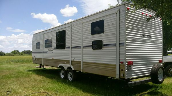 32 foot Travel trailer. Two bedrooms. (Campers & RVs) in Waller ...