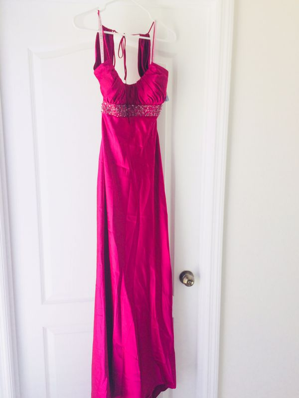 Beautiful formal pink dress! (Clothing & Shoes) in Orlando, FL
