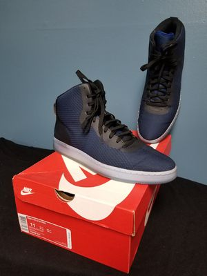 New Nike NSW Pro Stepper