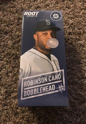 Robinson Cano bobblehead