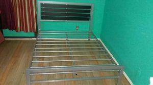 Brand New Full Size Platform Bed Frame
