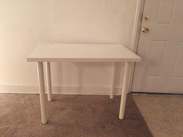 Ikea table for sale household in seattle wa offerup for Ikea tukwila wa