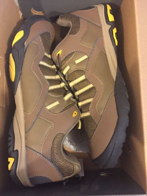 Eddie Bauer Men's Hiker size 13 Brown