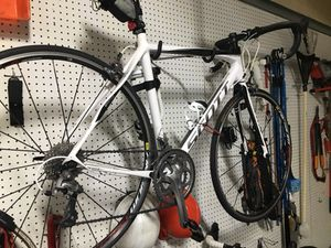 Scott CR1 Team carbon men's road bike shimano 105 groupo