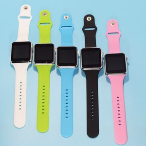 Bundle of 5 new Smart Watches