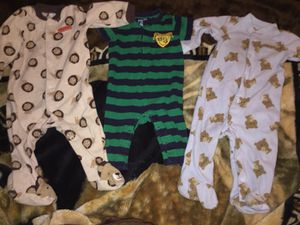12pc. 6-12 months baby boy cloths
