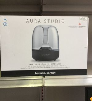 Aura Studio Wireless Harman / Kardon REDUCED!