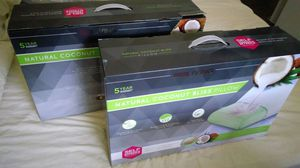 Lux living natural coconut Bliss pillow New