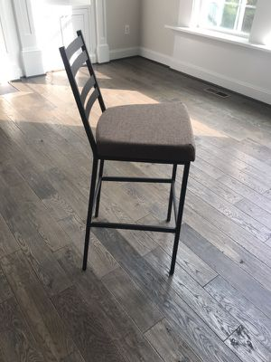 Counter stools- Brand new- 2