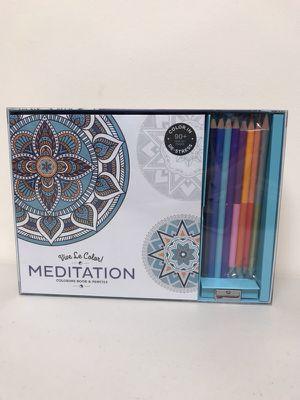 Brand New Book & Pencil Set