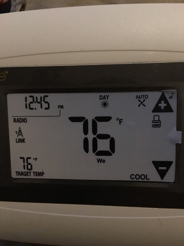 Thermostat Filtrete 3m Household In Chicago Il Offerup