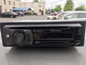 CD PLAYER PIONEER
