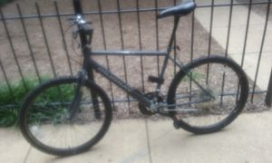 murray moutain bike