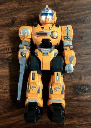 Walking Robot Leader by Midwood Brands LLC