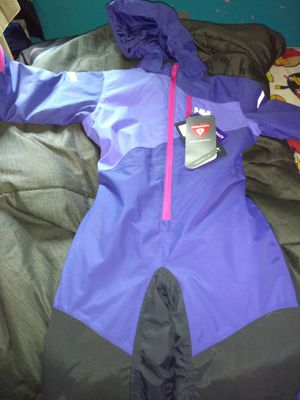 Kids Helly Henson Ski suit