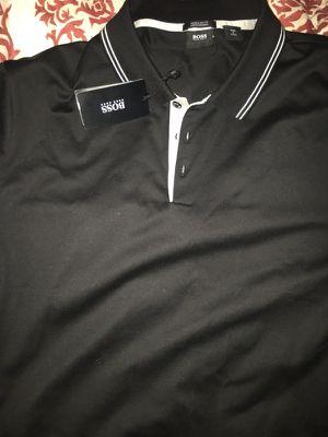 Hugo boss shirt sz large