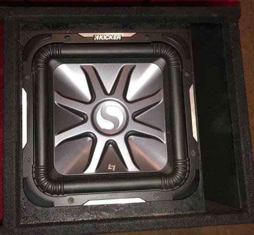 12 kicker l7 in box 1200w kicker amp auto parts in atlanta 12 kicker l7 in box 1200w kicker amp sciox Image collections