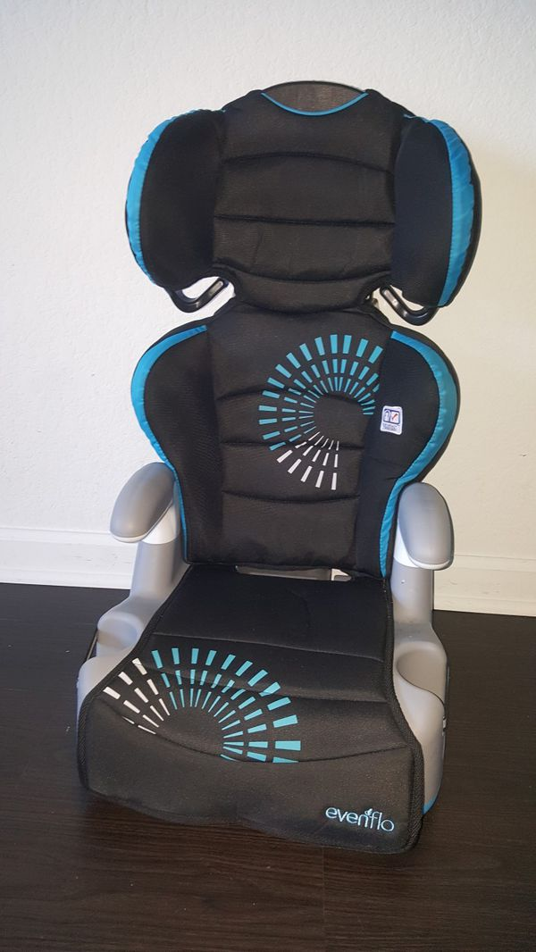EvenFlo Booster Car seat (Baby & Kids) in Lone Tree, CO - OfferUp