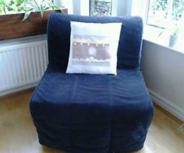 Ikea Lycksele Twin Sofa Bed Furniture In Daly City Ca