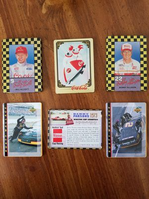 COLLECTABLE MISPRINT METAL CARDS