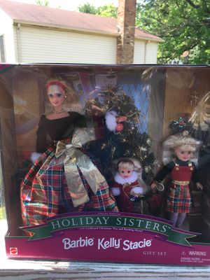 The Holiday sister