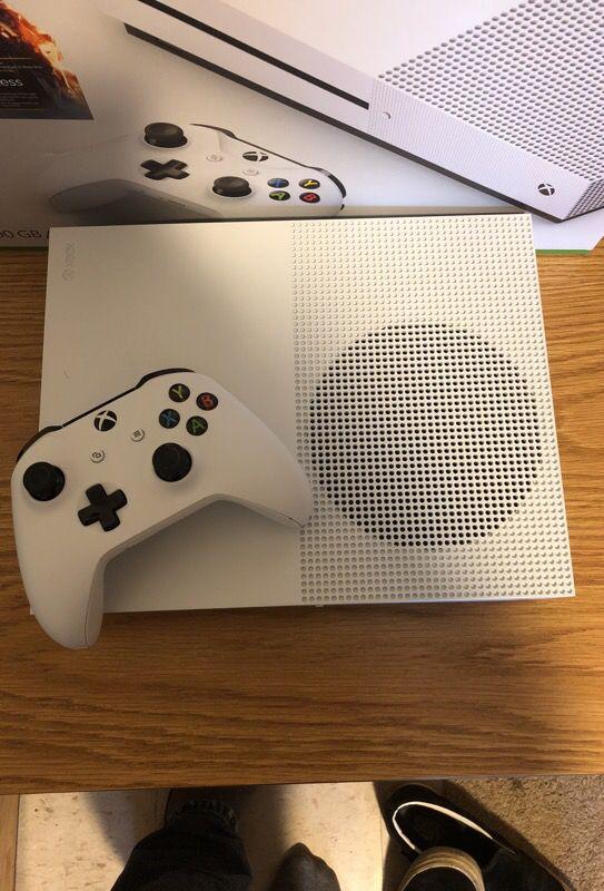 XBox One Brand New!!!