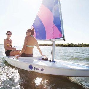2015 Sunfish Sailboat