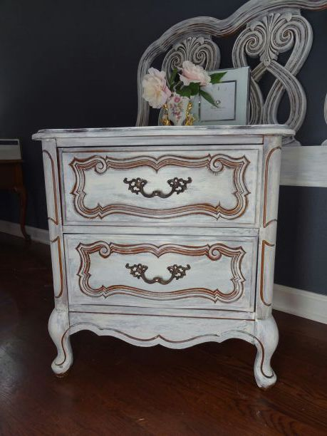 Stunning french bedroom set queen paid 2 000 must go for J lewis bedroom furniture