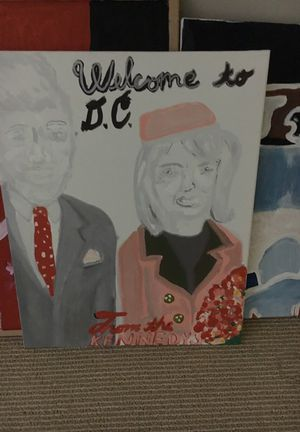 Welcome to dc painting