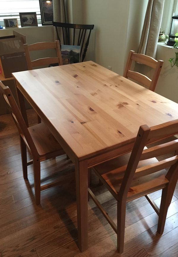 Dining Table And Chairs Furniture In Philadelphia PA