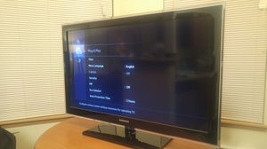 40 inch Samsung 1080p LCD TV. Make an offer.