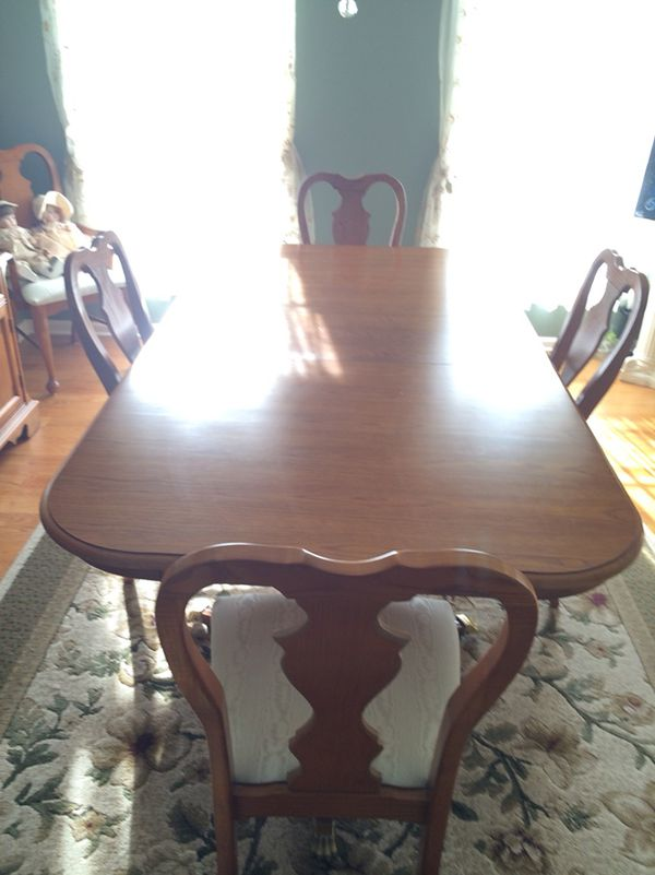 Dining Room Table Furniture In Rochester NY
