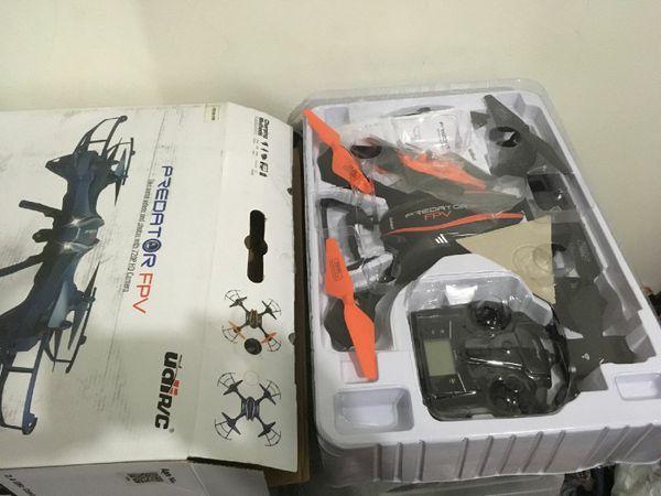 HD Camera Drone Predator FPV Video Equipment In Santa Monica CA