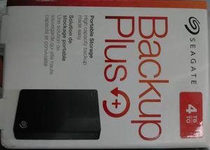 Backup 4tb