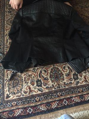 New jacket bebe