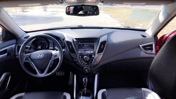2013 hyundai veloster turbo with hole turbo kit cars trucks in 2013 hyundai veloster turbo with hole turbo kit sciox Choice Image