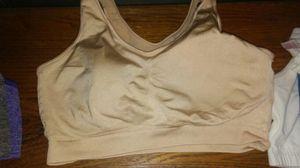 Woman's bras. New
