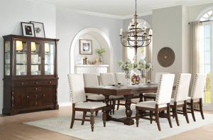7-Pc Dining set. Special offer.