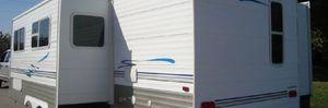 Nomad Travel RV SKYLINE 2930 2OO6 Traileritik