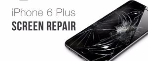 IPHONE 6 AND 6 PLUS SCREEN FIX SAME TIME