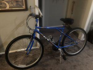 Mountain bike (takera gt)