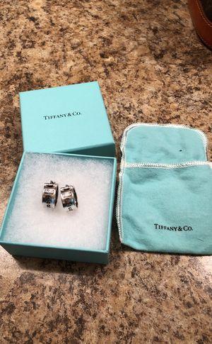 Tiffany earring