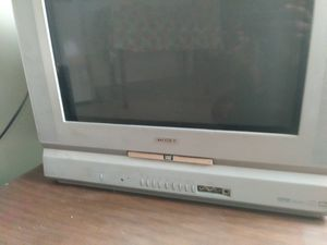 Toshiba tv built-in DVD player