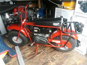 Vintage Rupp Mini Bike Tt500 Motorcycles In Saint Petersburg Fl