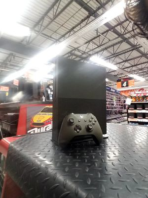 Xbox 1 s , for trades only show me what you got