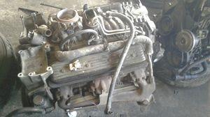 Chevy 5.7 1999 Tahoe engine!